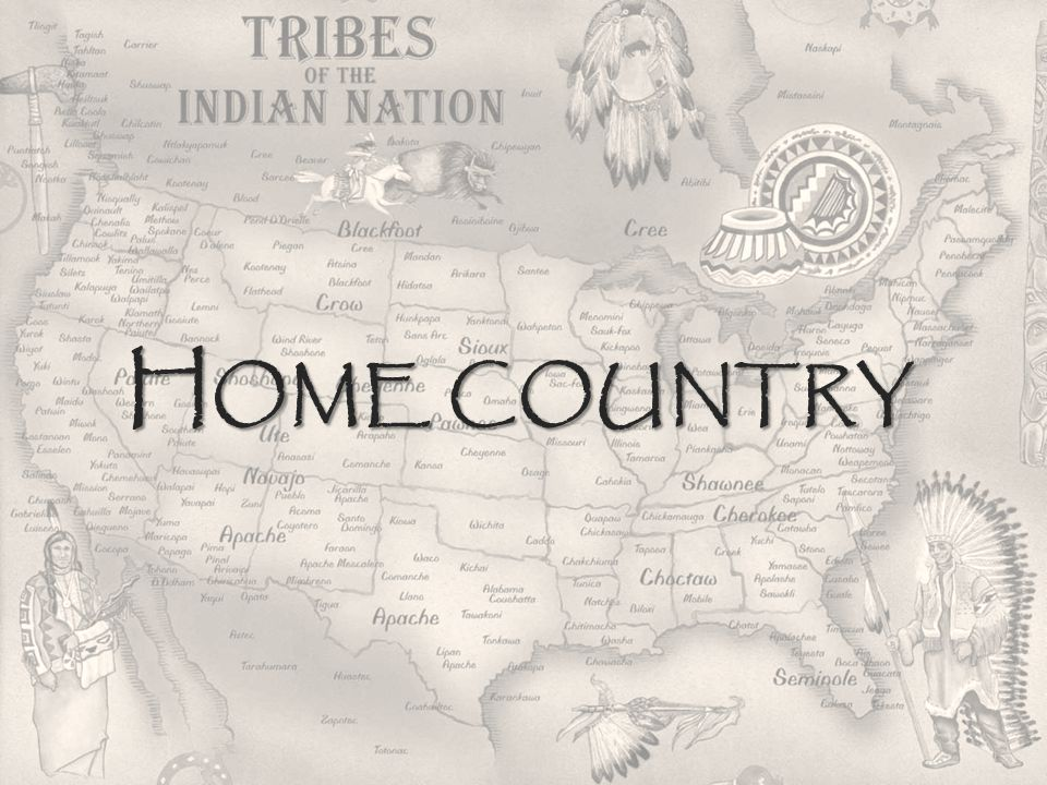 H OME COUNTRY