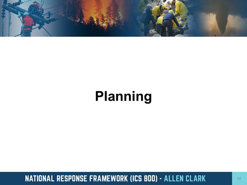 Planning 64