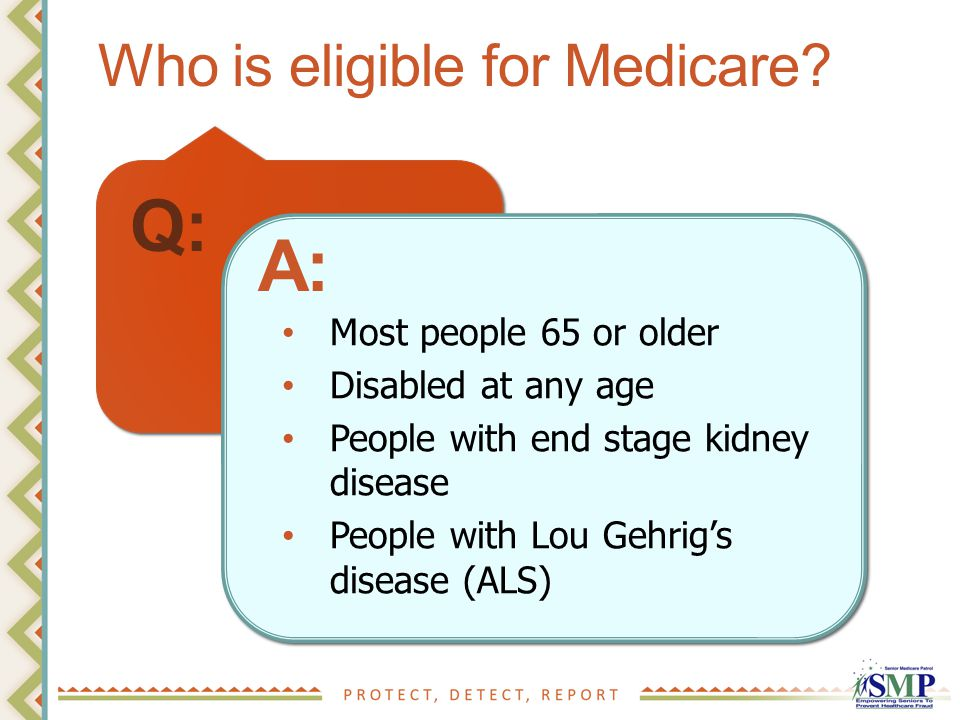 Step 1: Protect yourself from Medicare fraud and abuse DO Treat your Medicare card and number like your credit cards.