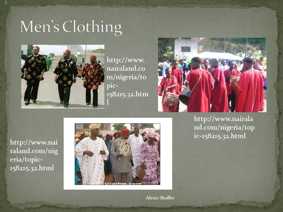 Alexis Shaffer http://www.nairala nd.com/nigeria/top ic-158215.32.html