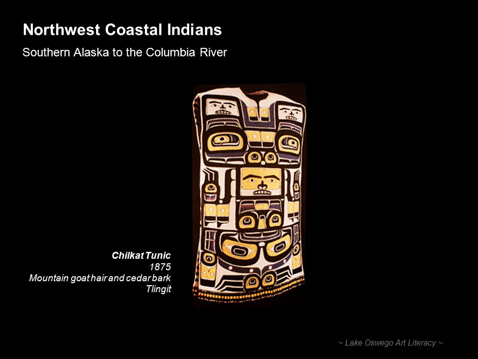 Northwest Coastal Indians Southern Alaska to the Columbia River ~ Lake Oswego Art Literacy ~ Chief's Raven Rattle Wood, 13 ½ in length Tsimshian