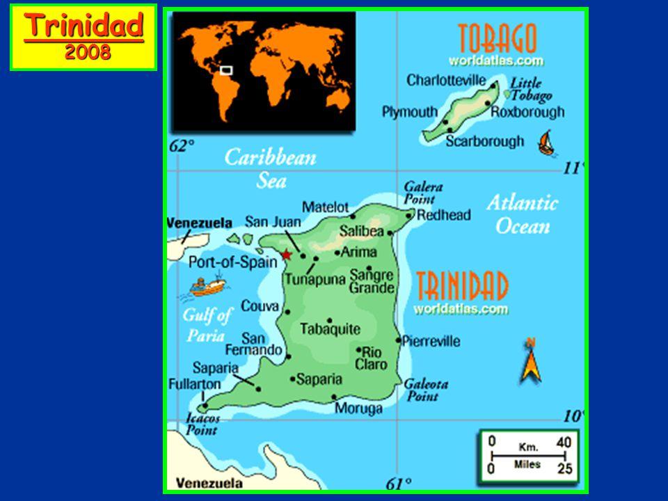 Trinidad 2008 2008