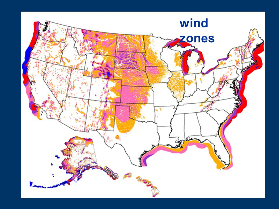 Jobs & Training in Wind Requires more training than solar Blue collar transitions: electric, welding, trucking, concrete Wind construction support Wind Transmission Lines