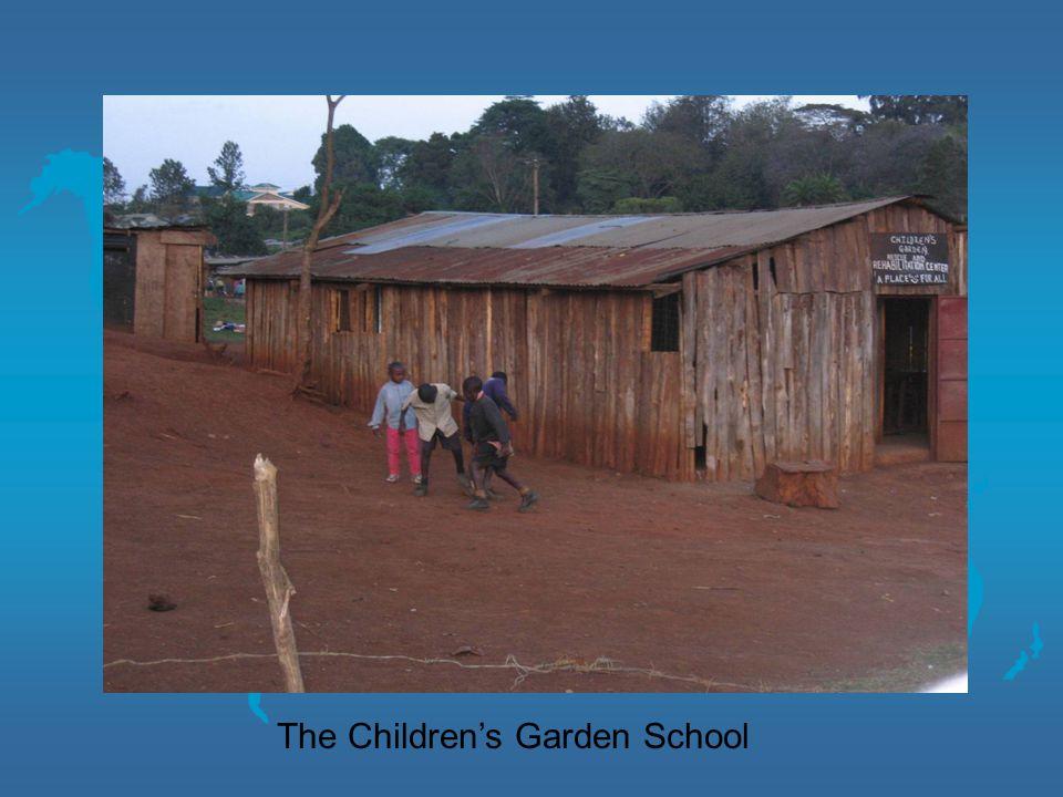 The Children's Garden School
