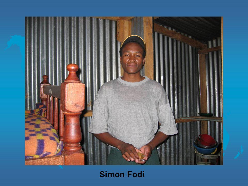 Simon Fodi