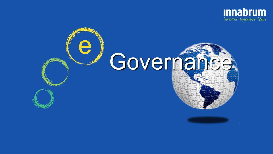 Governance e