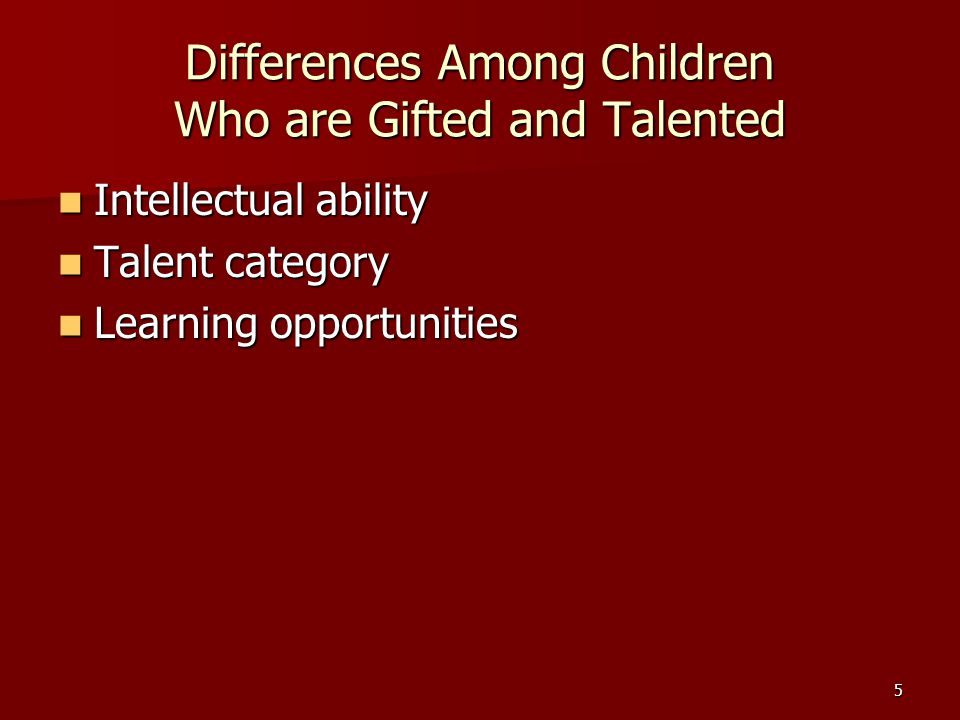 16 Service Delivery Options for Students Who are Gifted or Talented