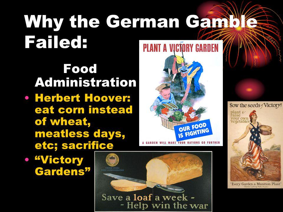 Americans React to the War Committee on Public Information - George Creel Propaganda Propaganda Media/Government - promote war & patriotism Media/Government - promote war & patriotism