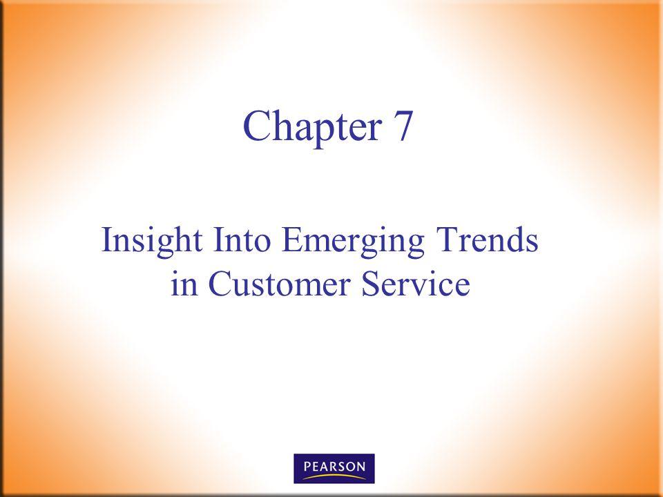 Customer Service, 5e Paul R.