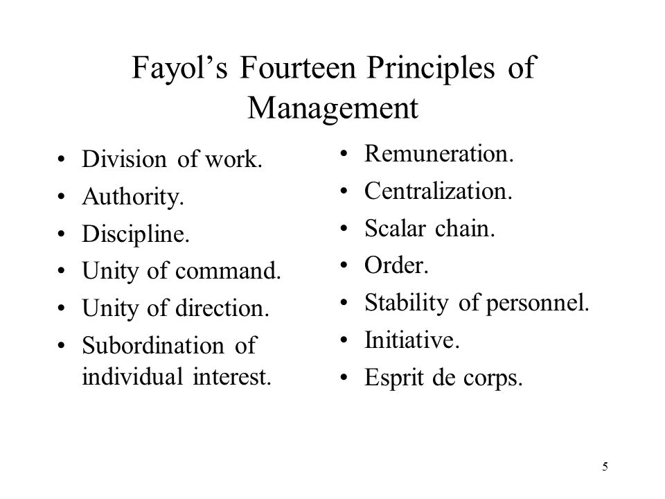 6 Luther Gulik Augmented Fayol's five basic management functions.