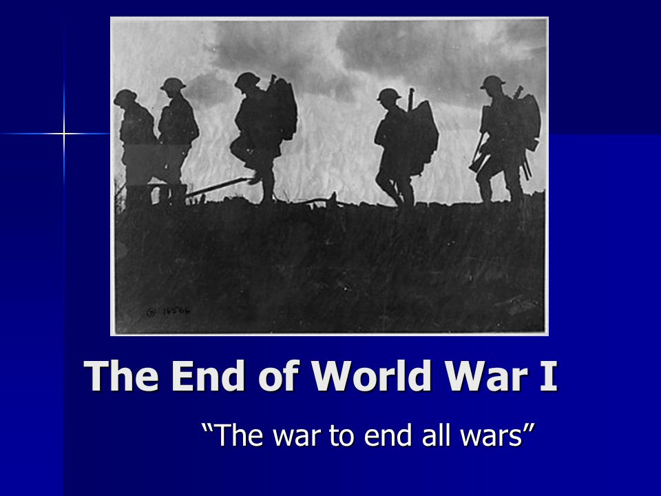 NEXT TIME/SOON: Complete unit vocabulary and all HW assignments We will… You will be able to… Explain the end of WWI and the provisions and impact sof the Treaty of Versailles.