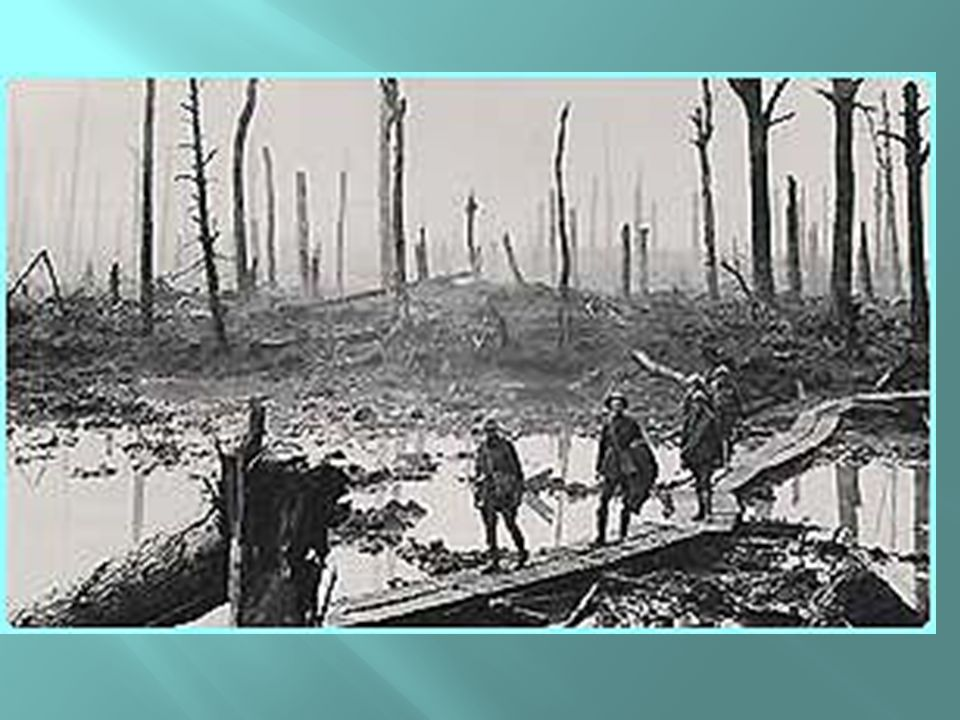  Germans were within 50 miles of Paris.  Battle of Chateau-Thierry, Americans helped the French save Paris; lost half of troops; began to turn the t