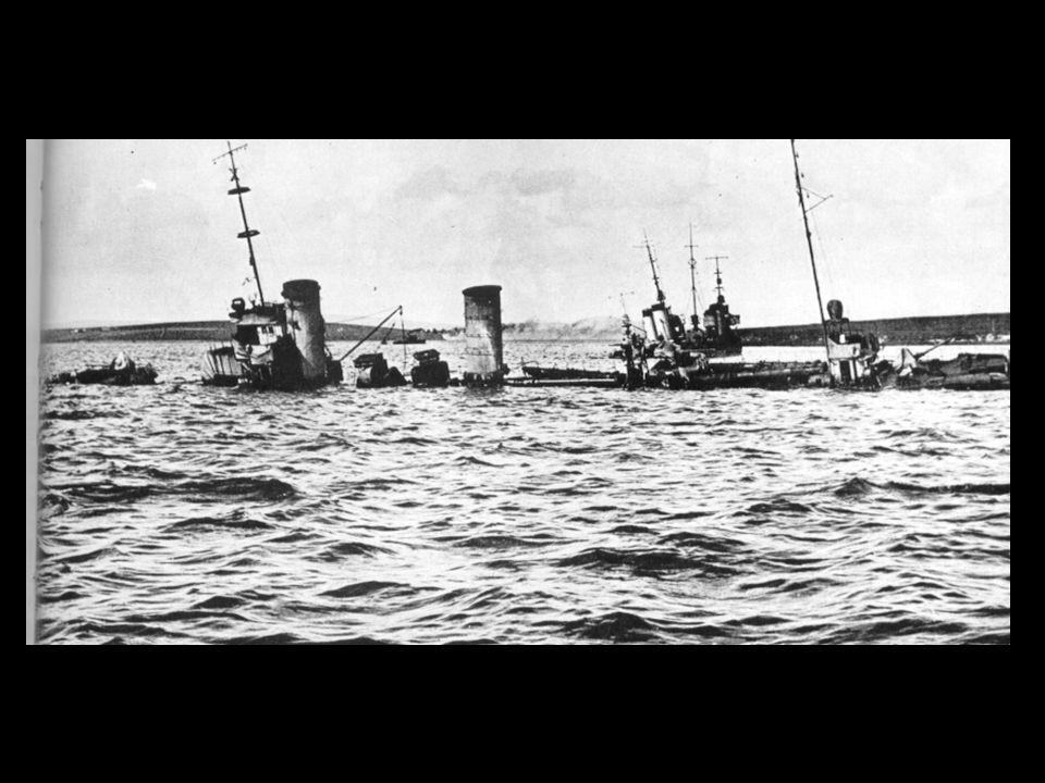 Treaty of Versailles -- 1919 U.S.President Woodrow Wilson – Attempts to use U.S.
