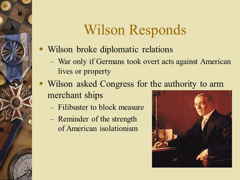 Defeat Through Deadlock  Majority of Congress could not agree  March 1920 – Treaty was brought up for a vote again – Wilson sent word to the Democrats to vote down the treaty with the Lodge reservations – March 19, 1920 – treaty was rejected again  Who defeated the treaty.