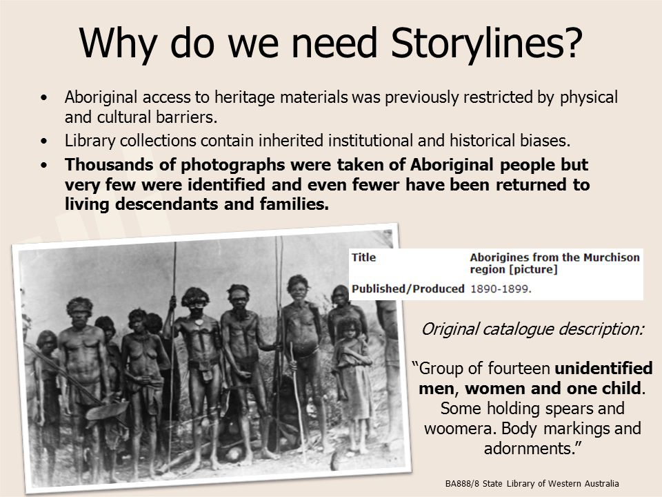 Learning from the community Storylines allows us to identify the location and date of many photographs, as well as specific individuals and their stories.
