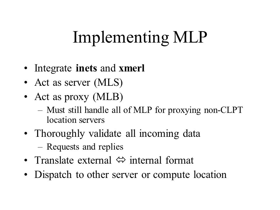 Social issues Some XP practices used (see paper) Pair programming worked well More refactoring should have been done –Elegance is (should not be) optional –Hard to take the time