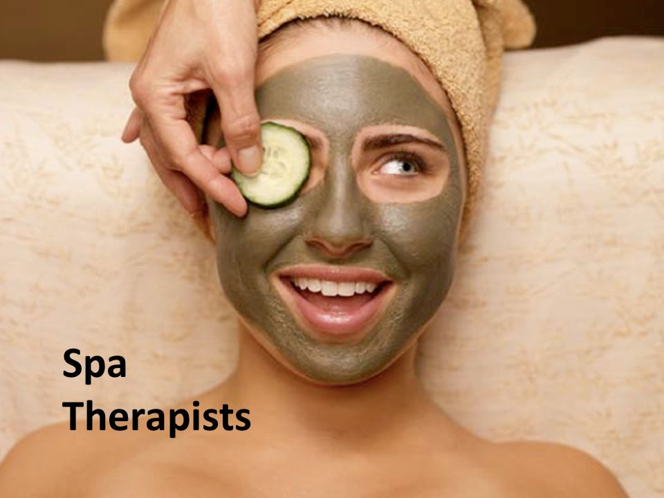Spa Therapists