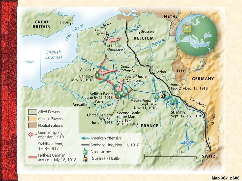 Map 30-1 p688