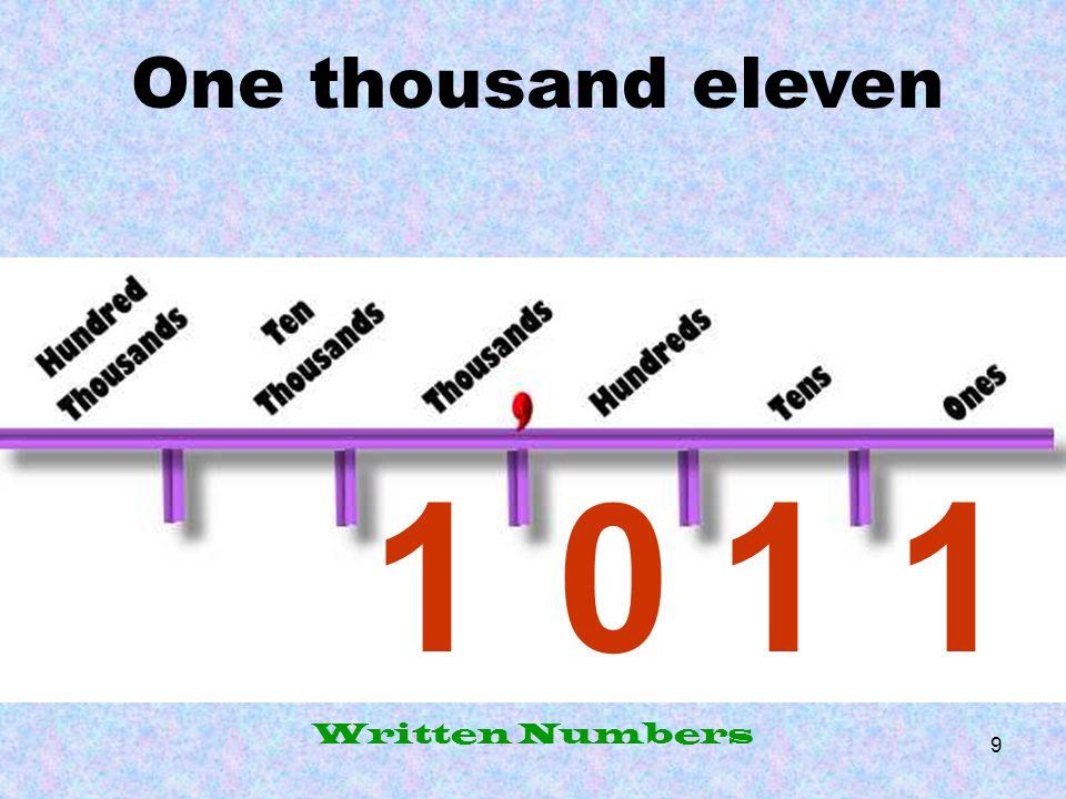 10 Twenty eight Written Numbers 2 8