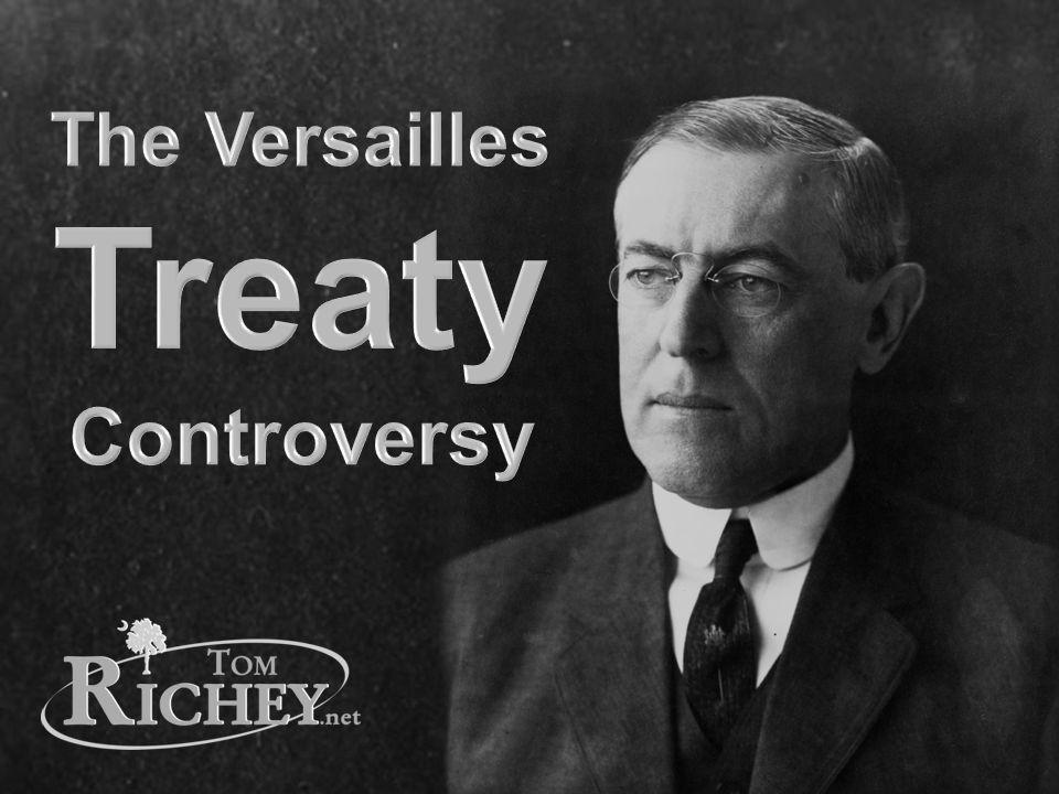 Internationalists Ratify the Treaty AS IS Reservationists Ratify the Treaty with Reservations Irreconcilables DON'T RATIFY the Treaty