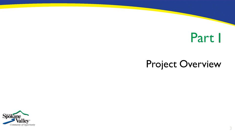 Project Overview 3