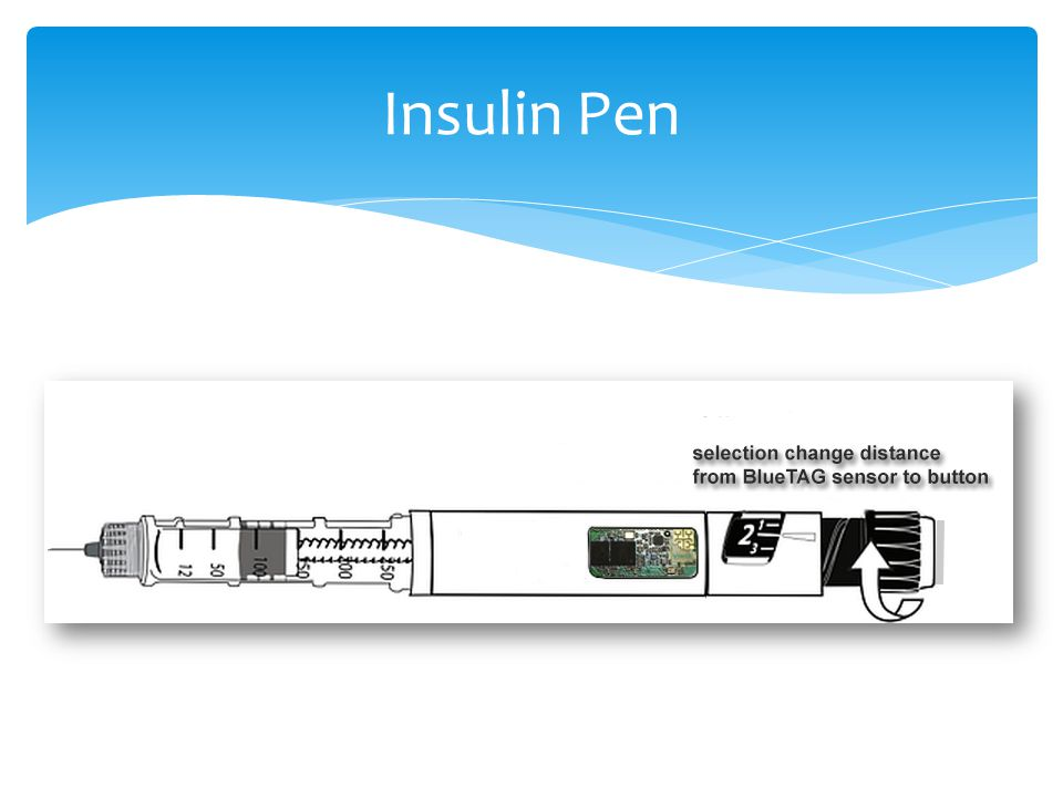 Insulin Pen