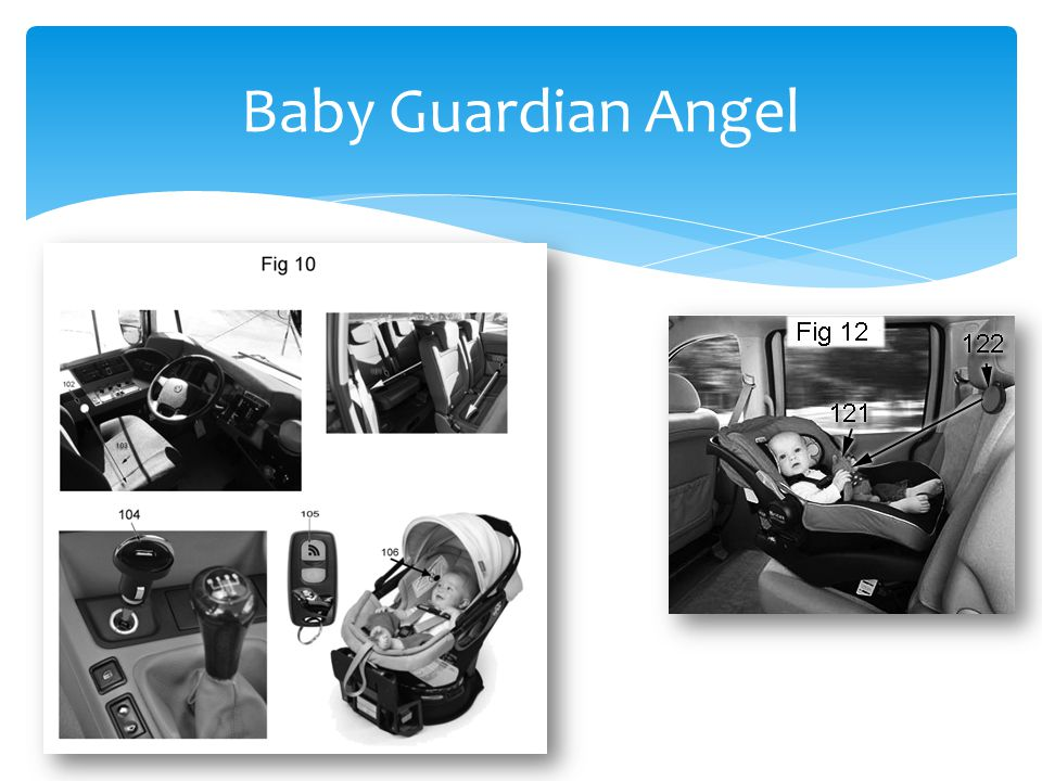  Photo Baby Guardian Angel