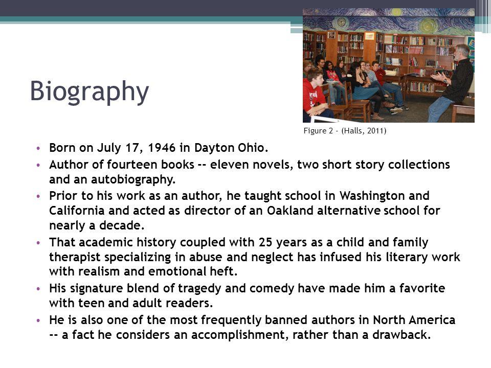 Biography Born on July 17, 1946 in Dayton Ohio.
