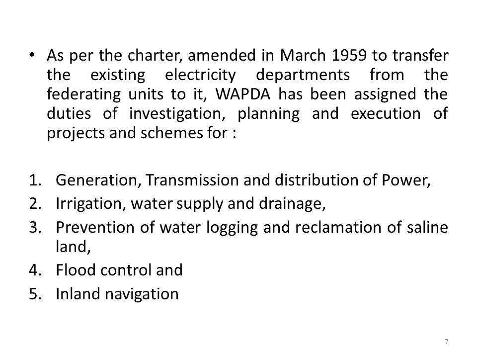 Summary PAKISTAN WATER AND POWER DEVELOPMENT AUTHORITY Public Procurement Regulatory Authority – Punjab Procurement Regulatory Authority 28