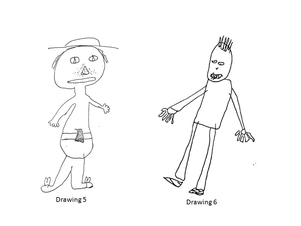 Drawing 5 Drawing 6