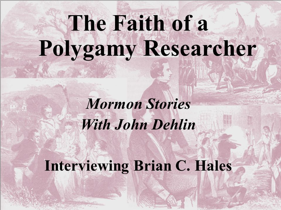 My books contain a previously unpublished story, of Nauvoo polygamy as seen through the eyes of those who lived it.