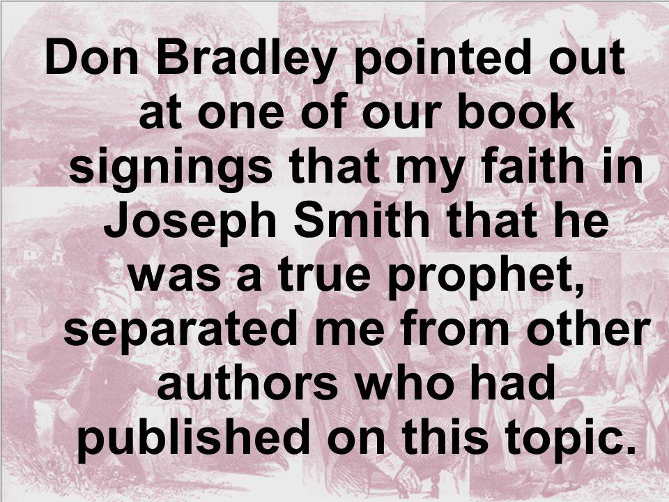 NATURALIST Joseph Smith was insensitive to Emma as explored his libidinous desires.