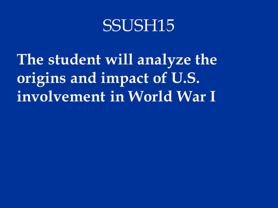 Wilson's Fourteen Points June 18, 1918, Wilson presented Fourteen Points speech.
