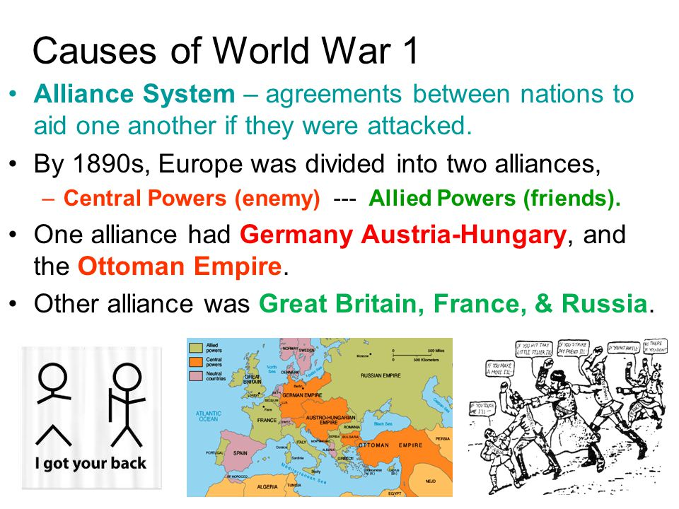 In 1914 the country of Austria-Hungary used imperialism to control several smaller nations located in the Balkans region (outlined in red) of Europe.