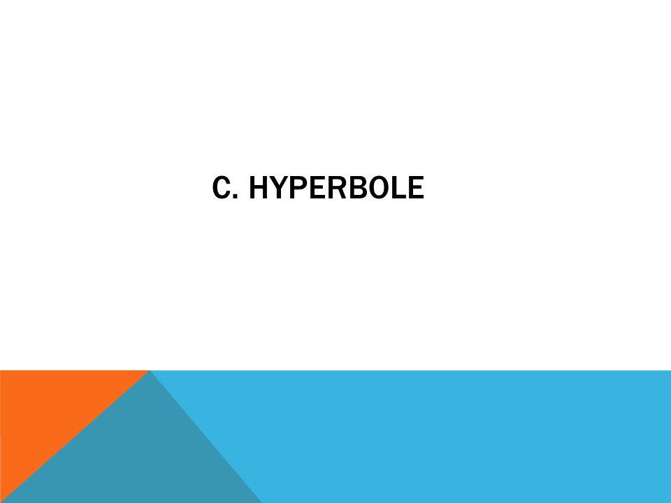 C. HYPERBOLE