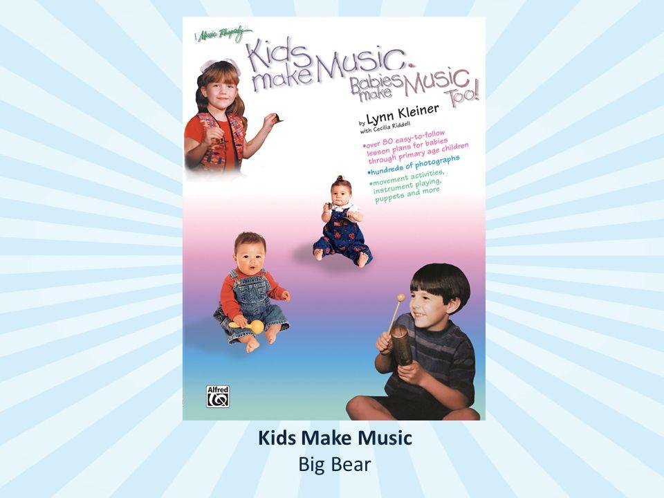 Kids Make Music Big Bear