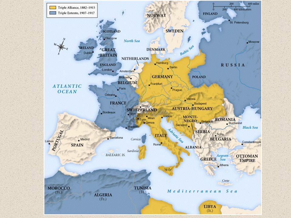 Balkan Wars- several small nations gained Ottoman controlled territories