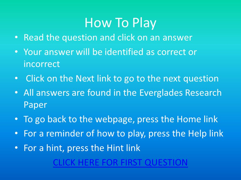 Congratulations! You answered Correctly Next Help Help HomeHome