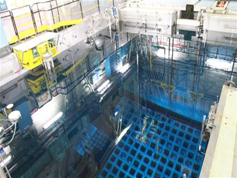 We don't yet know how can we recycle nuclear waste, and researchers begin to make assumptions that may increasingly be carried out, but they are findi