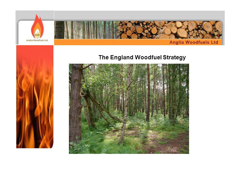 The England Woodfuel Strategy