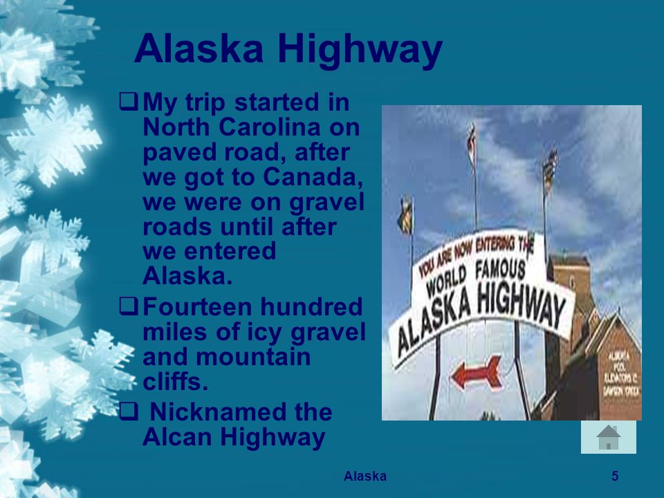 Alaska4 Alaska Map Where I lived, Delta Junction