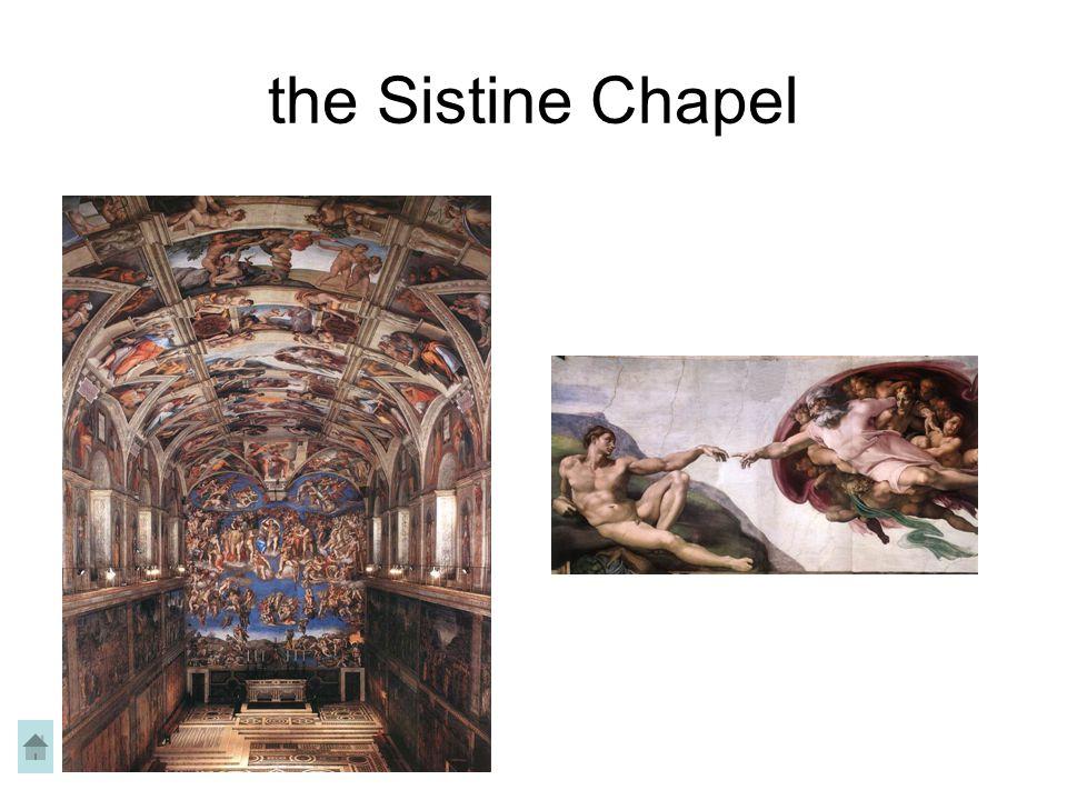 Mona Lisa / The Last Supper