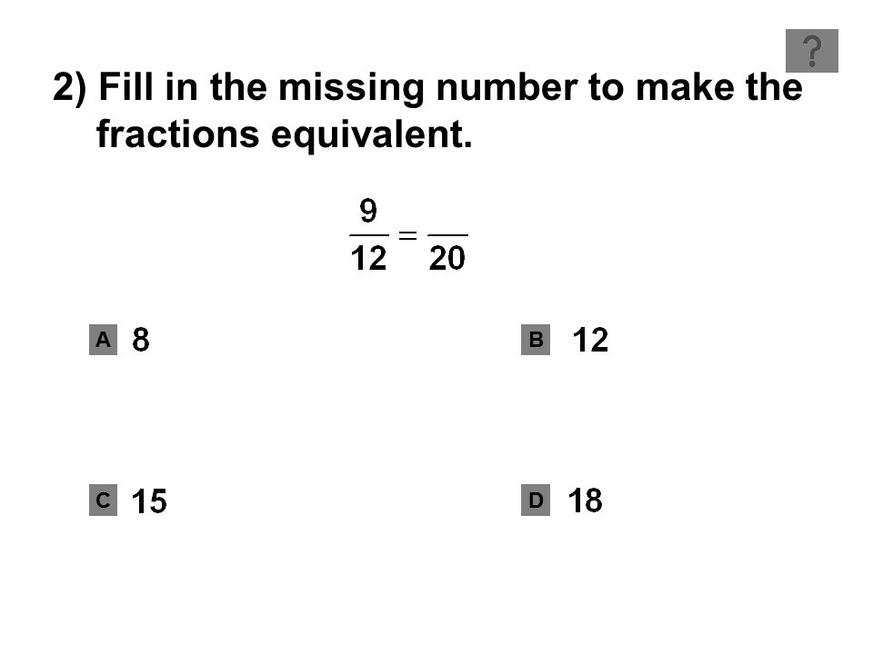 Solution: Correct! Return to question #5 End Test