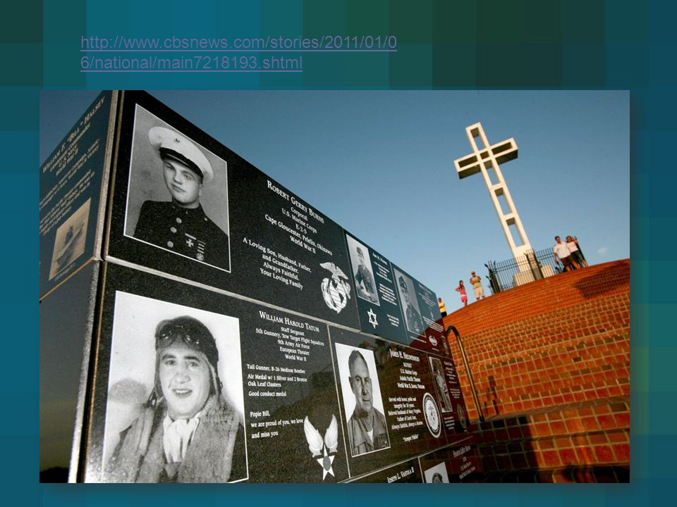 http://www.cbsnews.com/stories/2011/01/0 6/national/main7218193.shtml