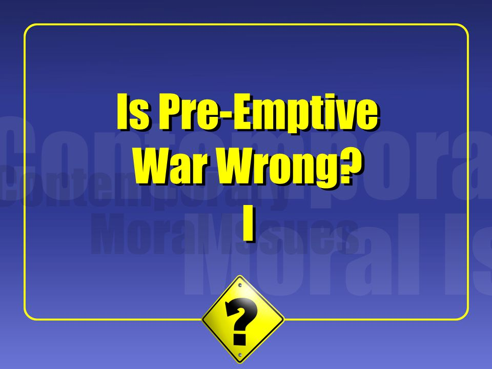 2 Phillips' Central Claim On the principle that just war requires both justice in going to war (jus ad bellum) and justice in waging war (jus in bello): Robert Phillips: Just War Theory  The killing of enemy combatants is justifiable on certain conditions.
