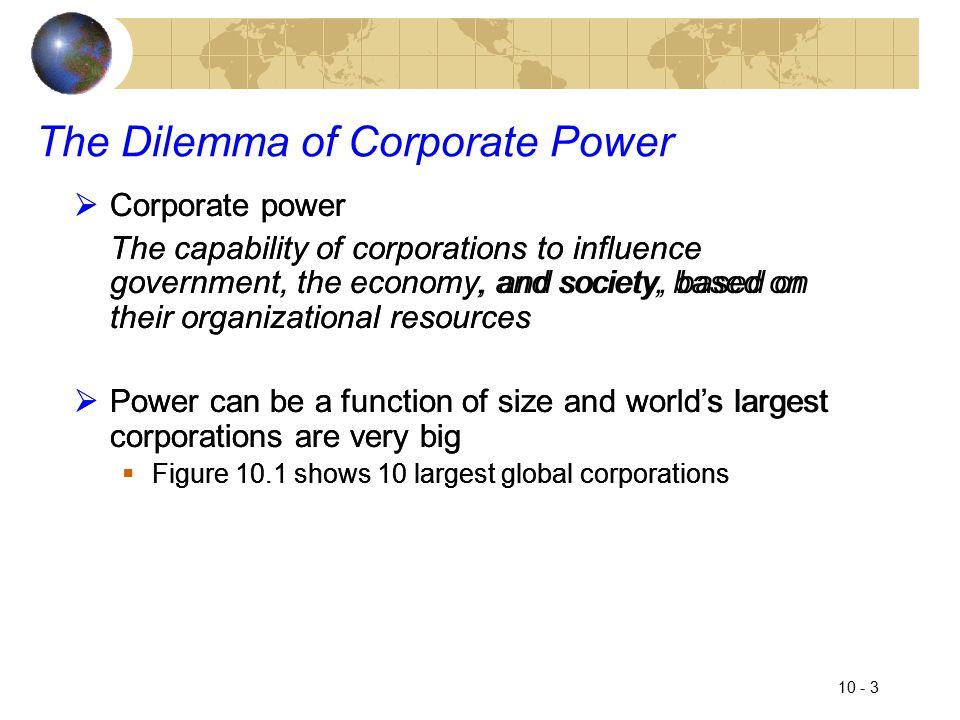 10 - 14 Antitrust Enforcement at the Federal Level Figure 10.3
