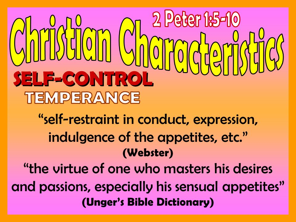 With respect to anger –Often leads to revenge Romans 12:17-19 17 Render to no man evil for evil.