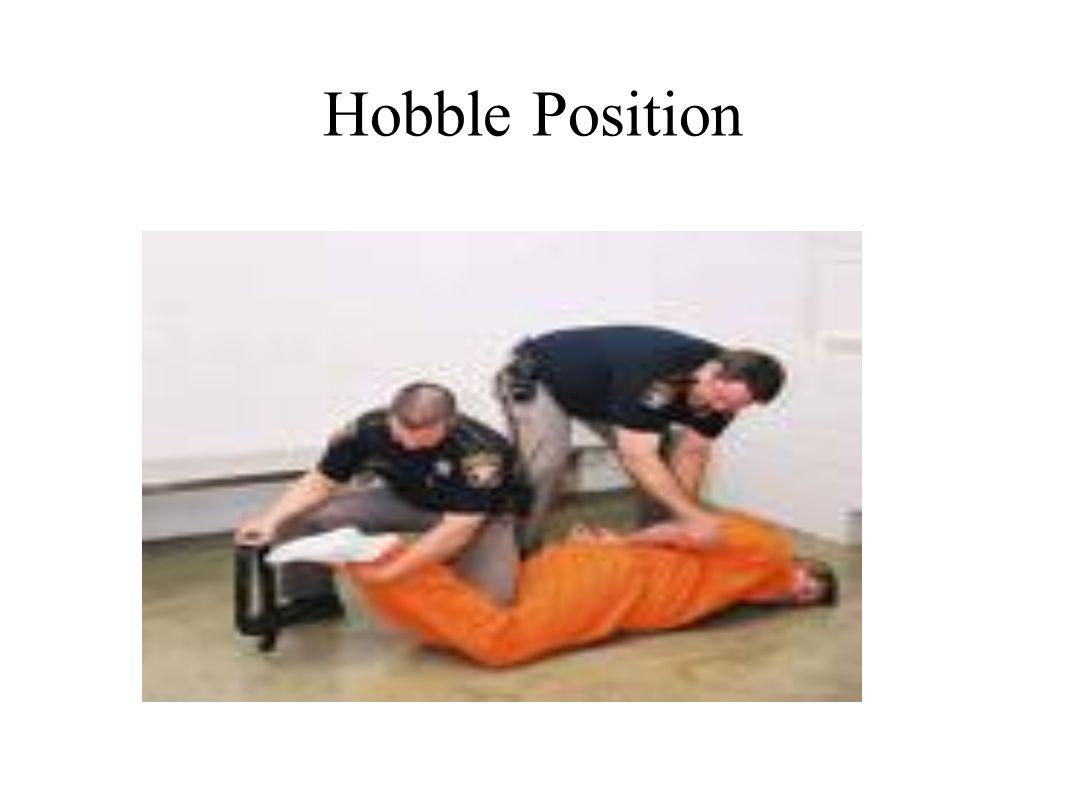 Hobble Position