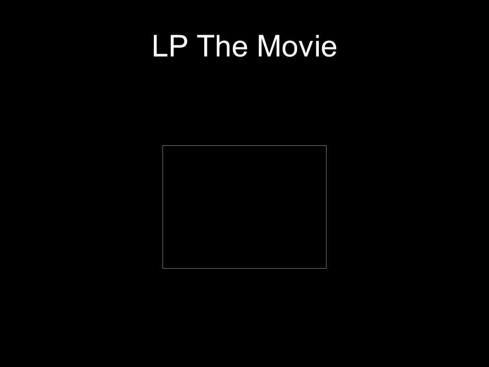 LP The Movie