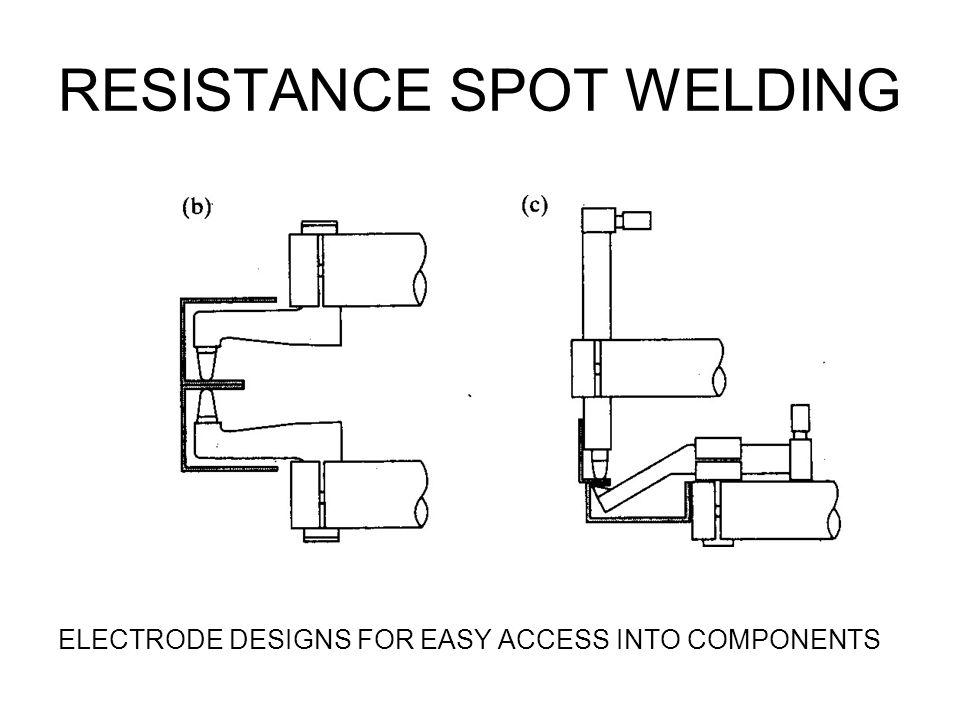 Welding Discontinuities Some examples of welding discontinuities are shown below.
